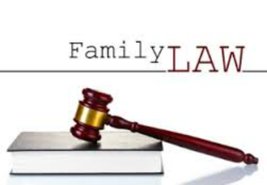 picture of Fort Worth family law attorney